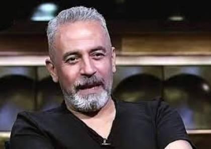 الفنان المصري صبري فواز يعلن اصابته بفيروس كورونا