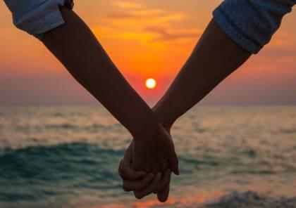 السير مع شريك الحياة أمر رائع ولكنه بطيء