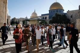 """""""فلسطين النيابية"""" تبحث اعتداءات المستوطنين على المسجد الأقصى المبارك"""