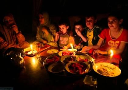 تعرف على جدول تزويع الكهرباء الجديد في غزة بعد توقف المحطة عن العمل نهائيا..