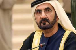 """فيديو لحاكم دبي على """"تيك توك"""" يحصد 1.2 مليون مشاهدة في أقل من 24 ساعة !"""