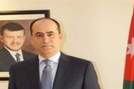 تعيين غسان المجالي سفيراً للأردن في اسرائيل