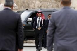 """صحيفة عبرية تتساءل: هل كانت أزمة الأمير الأردني """"عرضاً ملكياً مصطنعاً""""؟"""