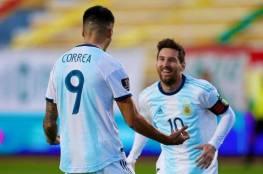 فيديو.. ملخص نتيجة مباراة الأرجنتين وبوليفيا في تصفيات كأس العالم