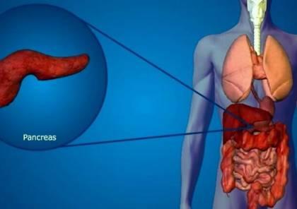 الأعراض الرئيسية لالتهاب وأمراض البنكرياس
