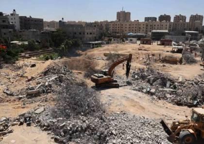 """صحيفة عبرية: صورة إسرائيل عالمياً.. بين مشاهد خراب غزة وجدوى الـ """"إف 16""""!"""