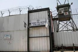 إغلاق سجن رامون بعد إصابة أحد السجانين بفايروس كورونا