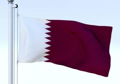 قطر ترحب باستئناف الولايات المتحدة الأمريكية دعمها الإنساني لفلسطين