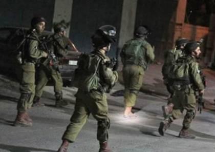 الاحتلال يدعي: اكتشاف شبكة تابعة لحركة حماس في الضفة