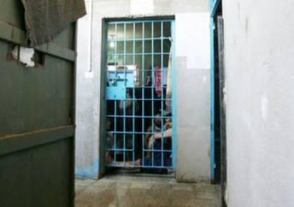 """الداخلية بغزة: وفاة نزيل إثر صعقة كهربائية بسجن """"أصداء"""""""
