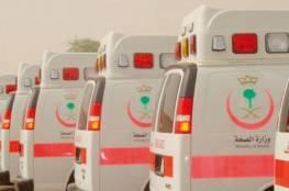 فاجعة.. وفاة 8 فلسطينيين من بينهم سيدة و5 من بناتها بحريق في جدة