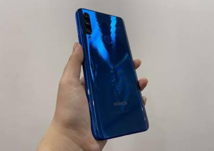 هواوي تُفاجيء العالم بـ هاتف Honor 30S منافس Galaxy S20 Ultra