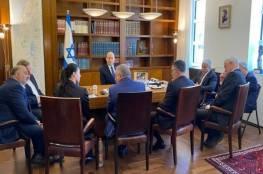 انتقادات من الإدارة الأمريكية تُشعل خلافات في الائتلاف الحكومي الإسرائيلي