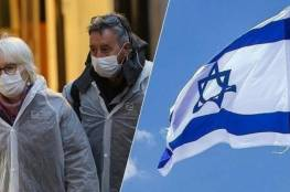 وزير الصحة الاسرائيلي: الالتزام بارتداء الكمامات سيلغى في 15 حزيران الحالي