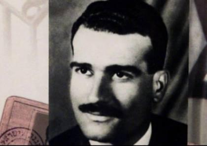 """صحيفة إسرائيلية تكشف : جثة عميل الموساد """"كوهين"""" مدفونة في كهف على جبل في اللاذقية"""