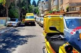 مصرع رجل واصابة 5 في حادث طرق قرب إيلات