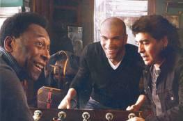 أساطير كرة القدم تهنئ أسطورة الأرجنتين (مارادونا) بعيد ميلاده الستين