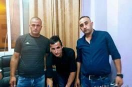 الدراويش ينضم لشباب الظاهرية