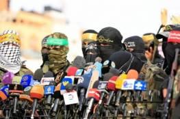 """هل تتطوّر """"غرفة العمليات المشتركة"""" في غزة إلى """"جبهة مقاومة موحدة""""؟ احمد الكومي"""