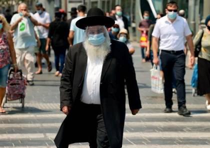 معطيات: 906 من وفيات الكورونا بإسرائيل منذ تموز
