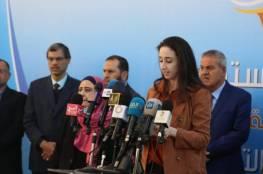 قائمة المستقبل: حق السيادة الفلسطينية على القدس لا يستجدى من الاحتلال