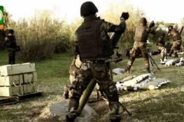 ضابط في الشاباك : حماس تخطط لتوجيه ضربة استباقية ومباغتة للجيش