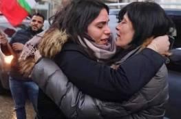 حملة لإطلاق سراح القيادية خالدة جرار