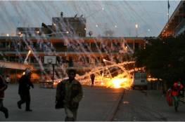 الاحتلال يكشف تفاصيل لأول مرة عن الحرب الإسرائيلية على غزة عام 2008