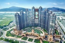 بالفيديو.. الصين تبني فندقا فاخرا في 12 يوما فقط