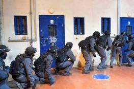 مصادر عبرية: محاولة طعن جديدة في قسم أسرى حماس داخل سجن النقب
