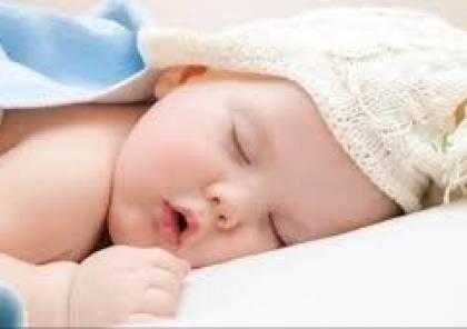 كيف تتغلبين على صعوبات النوم عند طفلك؟