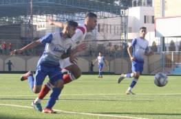 غزة: اتحاد الكرة يقرر اعادة نهائي كأس فلسطين