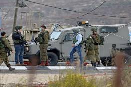 كيف سيكون شكل التنسيق الأمني بين السلطة الفلسطينية واسرائيل ؟