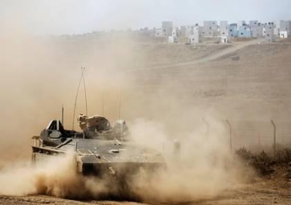 """""""الخطر ليس في السوريين"""".. جنرال اسرائيلي يتحدث عن الاستراتيجية الإسرائيلية الجديدة في سوريا"""