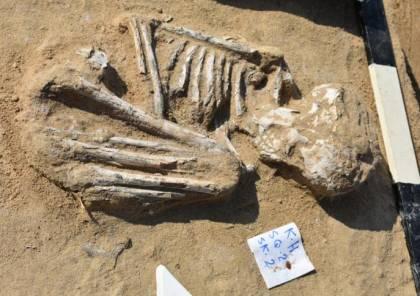 اكتشاف جبانة متعددة الطبقات تعود لعصر ما قبل الأسرات في مصر