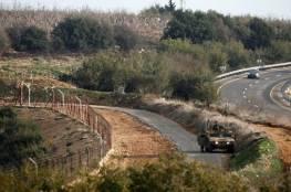 اعلام اسرائيلي: مجهولون دخلوا إلى اللواء المركزي 769 بالجليل وسرقوا الكثير من الأسلحة