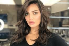 نادين نجيم تعرض لأول مرة صورا من داخل غرفة العمليات لإصاباتها البالغة بسبب انفجار بيروت... فيديو