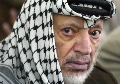 الزعنون: سنبقى أوفياء للشهيد أبو عمار وملتزمين بنهج العزة والكرامة