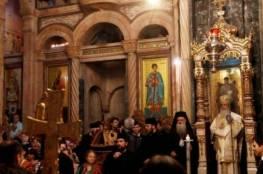 اللجنة الرئاسية لشؤون الكنائس تثمّن مواقف المجالس الكنسية في العالم