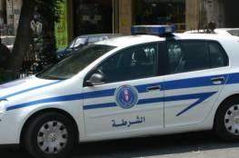 الشرطة القت القبض على شخص قام بتزوير الوثائق الرسمية