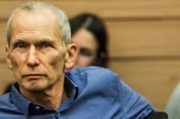 وزير إسرائيلي: الجريمة في الشارع العربي نشأت بسبب الإهمال