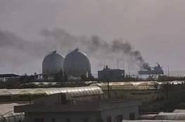 """بانياس: """"3 قتلى في هجوم إسرائيلي على سفينة إيرانية"""""""