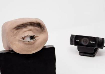 باحثون في ألمانيا يطورون كاميرا مراقبة على شكل عين بشرية