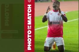 ملخص هدف مباراة الوداد المغربي والملعب المالي في أبطال أفريقيا 2020