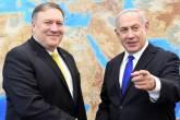 """بومبيو: لا نمانع الضم والخطة ستنفذ بعيدًا عن هوية رئيس وزراء """"إسرائيل"""""""
