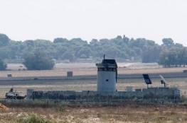 الاحتلال يطلق النار اتجاه نقطة للمقاومة شرق خانيونس