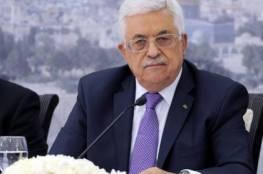 نتائج اللقاءات المكثفة التي عقدها الرئيس عباس بالنرويج!