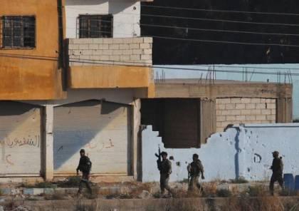 """""""سانا"""": إرسال قوات تابعة لجيش النظام السوري """"لمواجهة العدوان التركي"""""""