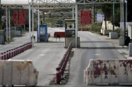 الاحتلال يصدر تعليمات حول الية عمل حاجزي بيت إيل وعوفرا