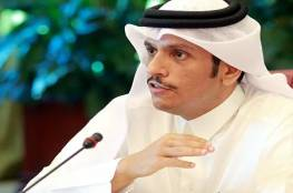 """قطر ترد على الاعلام المصري :""""لا يوجد هناك شروط على أي دولة من دولة أخرى"""""""